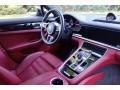 Porsche Panamera 4S Agate Grey Metallic photo #14