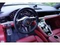 Porsche Panamera 4S Agate Grey Metallic photo #17