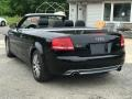 Audi A4 2.0T quattro Cabriolet Phantom Black Pearl Effect photo #6