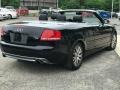 Audi A4 2.0T quattro Cabriolet Phantom Black Pearl Effect photo #10