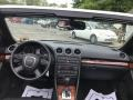 Audi A4 2.0T quattro Cabriolet Phantom Black Pearl Effect photo #16