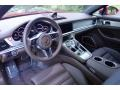 Porsche Panamera 4S Carmine Red photo #10
