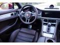 Porsche Panamera 4S Carmine Red photo #13