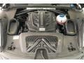 Porsche Macan Turbo Black photo #9