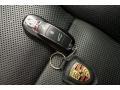 Porsche Macan Turbo Black photo #11