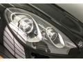 Porsche Macan Turbo Black photo #32