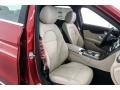 Mercedes-Benz C 300 Sedan designo Cardinal Red Metallic photo #2