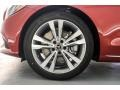 Mercedes-Benz C 300 Sedan designo Cardinal Red Metallic photo #9