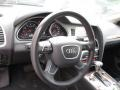 Audi Q7 3.0 TFSI quattro Night Black photo #13