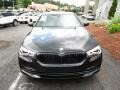 BMW 5 Series 540i xDrive Sedan Black Sapphire Metallic photo #8