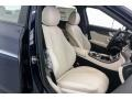 Mercedes-Benz E 300 Sedan Lunar Blue Metallic photo #2