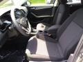 Volkswagen Jetta S Platinum Gray Metallic photo #3