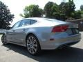 Audi A7 3.0T quattro Prestige Quartz Gray Metallic photo #8