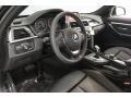 BMW 3 Series 330i Sedan Black Sapphire Metallic photo #6