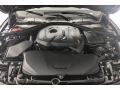 BMW 3 Series 330i Sedan Jet Black photo #9
