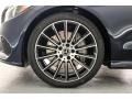 Mercedes-Benz C 300 Coupe Lunar Blue Metallic photo #9
