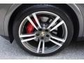 Porsche Cayenne Turbo Meteor Grey Metallic photo #9