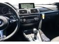 BMW 4 Series 440i Gran Coupe Black Sapphire Metallic photo #6