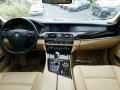 BMW 5 Series 528i xDrive Sedan Alpine White photo #4