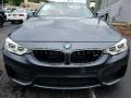 BMW M4 Convertible Mineral Grey Metallic photo #6