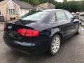 Audi A4 2.0T quattro Sedan Brilliant Black photo #8