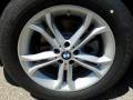 BMW X3 xDrive30i Phytonic Blue Metallic photo #9