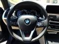 BMW X3 xDrive30i Phytonic Blue Metallic photo #12