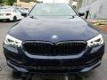 BMW 5 Series 540i xDrive Sedan Imperial Blue Metallic photo #8
