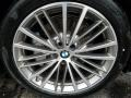 BMW 5 Series 540i xDrive Sedan Imperial Blue Metallic photo #9