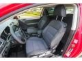 Volkswagen Golf 2 Door Tornado Red photo #18