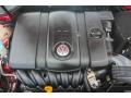 Volkswagen Golf 2 Door Tornado Red photo #22