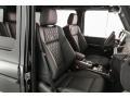 Mercedes-Benz G 63 AMG designo Night Black Magno (Matte) photo #6