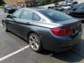 BMW 4 Series 430i xDrive Gran Coupe Mineral Grey Metallic photo #2