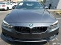 BMW 4 Series 430i xDrive Gran Coupe Mineral Grey Metallic photo #8