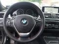BMW 4 Series 430i xDrive Gran Coupe Jet Black photo #15