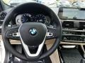 BMW X3 xDrive30i Alpine White photo #15