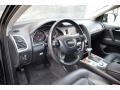 Audi Q7 3.0 TDI Premium Plus quattro Orca Black Metallic photo #10