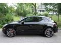 Porsche Macan GTS Black photo #3