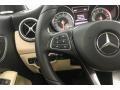 Mercedes-Benz CLA 250 Cirrus White photo #18