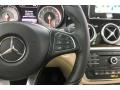 Mercedes-Benz CLA 250 Cirrus White photo #19