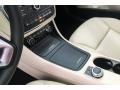 Mercedes-Benz CLA 250 Cirrus White photo #21