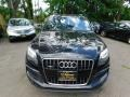 Audi Q7 3.0 TFSI S line quattro Orca Black Metallic photo #3