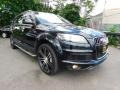 Audi Q7 3.0 TFSI S line quattro Orca Black Metallic photo #4