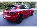 Porsche Macan GTS Carmine Red photo #6