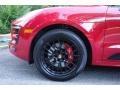 Porsche Macan GTS Carmine Red photo #9