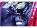 Porsche Macan GTS Carmine Red photo #12
