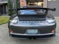 Porsche 911 GT3 Agate Grey Metallic photo #20