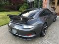 Porsche 911 GT3 Agate Grey Metallic photo #27