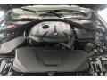 BMW 4 Series 430i Coupe Mineral Grey Metallic photo #8