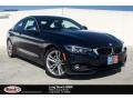 BMW 4 Series 430i Coupe Imperial Blue Metallic photo #1